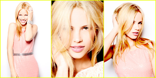 Halston Sage To Star in Sofia Coppola's 'Bling Ring'