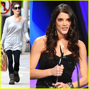 Ashley Greene: Superstar Of Tomorrow!