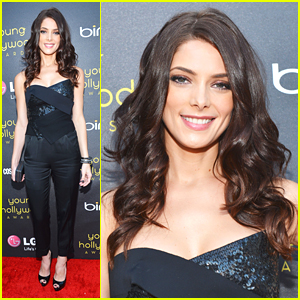 Ashley Greene - Young Hollywood Awards 2012