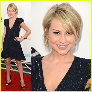 Chelsea Kane: 'Magic Mike' Premiere!