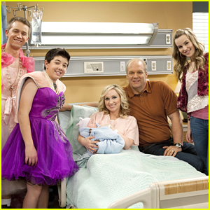 Good Luck Charlie: Meet Toby Duncan!
