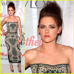 Kristen Stewart: 'Snow White' Sydney Premiere!