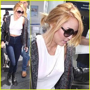 Miley Cyrus: New Album Coming!