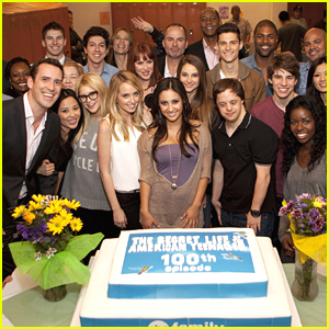 'The Secret Life of the American Teenager' 100th Episode Airs Tonight!