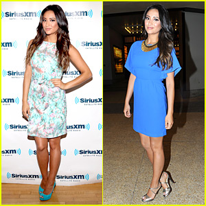 Shay Mitchell: 'I Was The Queen of Sneaking Out'