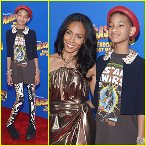 Willow Smith: 'Madagascar 3' NYC Premiere!