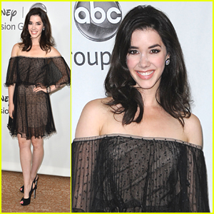 Erica Dasher: ABC TCA Party