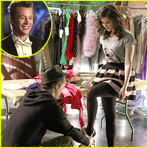 Nick Roux: Does The Slipper Fit Erica Dasher?