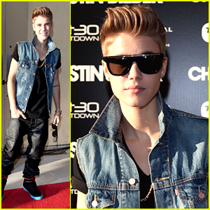 Justin Bieber: The Hot Hits Concert in Sydney!