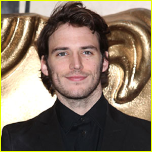 Sam Claflin: Finnick in 'Catching Fire'