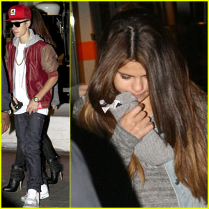 Selena Gomez &#038; Justin Bieber: St. Kilda Bar Dinner!