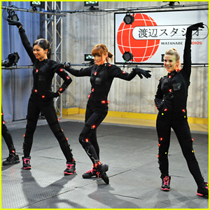 Shake It Up: Made In Japan -- NEW PICS!