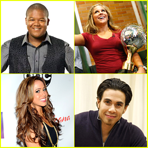 Shawn Johnson &#038; Sabrina Bryan: Dancing With The Stars All-Stars!