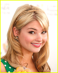 Who's Got A Crush on Stefanie Scott?