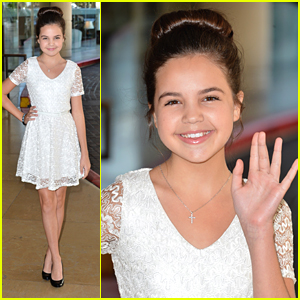 Bailee Madison: Back as Young Snow White on 'Once Upon A Time'