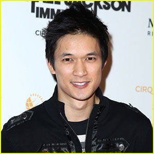 Harry Shum, Jr.: Will Mike & Tina Stay Together On 'Glee'?
