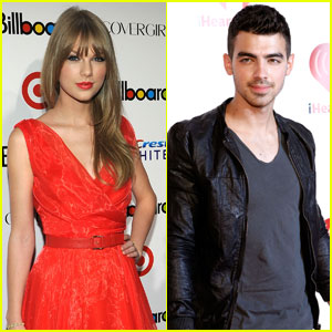 Joe Jonas: Taylor Swift & I Are Cool Now