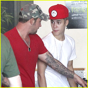Justin Bieber: Basketball Movie Role Coming Together