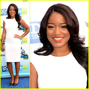 Keke Palmer: Do Something Awards 2012