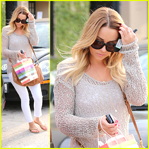 Lauren Conrad: Book Tour Dates!