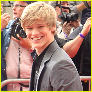 Lucas Till: 'Wolves' Leading Man?