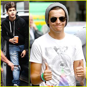 One Direction To Headline Radio 1's Teen Awards!