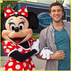 Phillip Phillips' 'Home' Video - Watch Now!