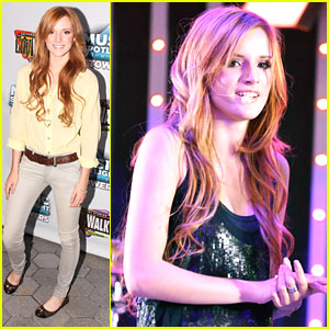 Bella Thorne: CityWalk Sweetheart