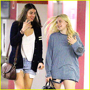 Dakota Fanning: Movie Matinee