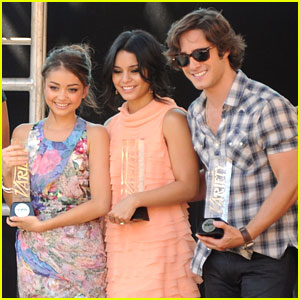 Diego Boneta: Variety's Power of Youth 2012