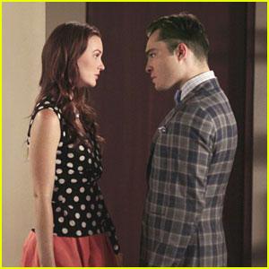 'Gossip Girl': Season Premiere Pics!
