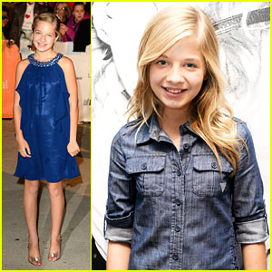 Jackie Evancho: 'The Company You Keep' Premiere at TIFF