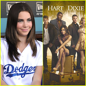 McKayla Maroney: 'Hart of Dixie' Guest Star!