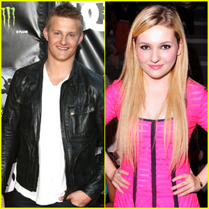 Alexander Ludwig Hunts Down Abigail Breslin in 'Final Girl'