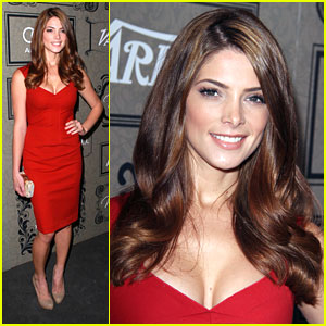 Ashley Greene: Variety's Power Of Women 2012