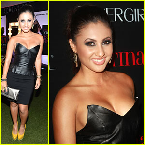 Francia Raisa To Be Honored at La Femme Festival