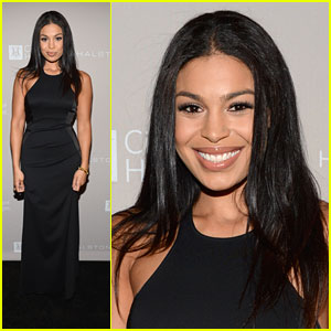 Jordin Sparks: City of Hope Spirit of Life Gala Girl