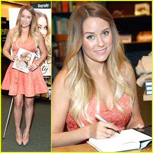 Lauren Conrad: Send in Your Questions!