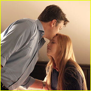 Molly Quinn: 'Your Secrets Are Safe With Me' on 'Castle'
