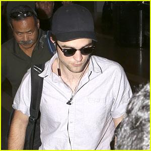 Robert Pattinson Reveals Fave 'Twilight' Scene
