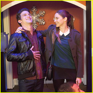 The Secret Life Of The American Teenager Photos News Videos And Gallery Just Jared Jr Page 2 Téléchargez des images premium que vous ne trouverez nulle part ailleurs. just jared jr