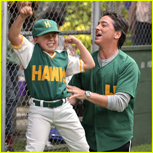 Jackson Brundage: New 'See Dad Run' on Sunday!