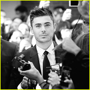 Win a Date with Zac Efron -- Really