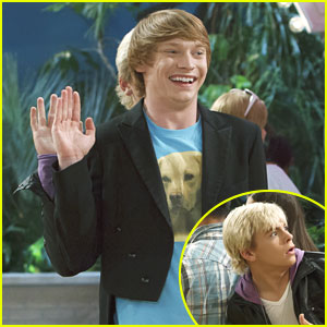 Ross Lynch: Grounded on 'Austin &#038; Ally'