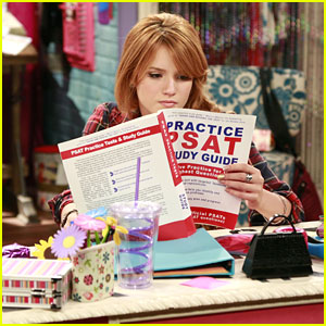 Bella Thorne: 'Merry Merry It Up' This Sunday!
