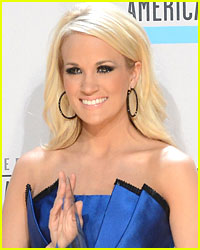 Carrie Underwood Cast in NBC's 'Sound of Music' Special