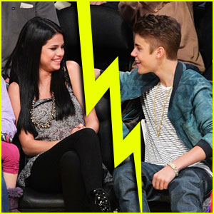Selena Gomez & Justin Bieber Call It Quits?