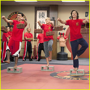 Leo Howard: Wasabi Warriors No More?