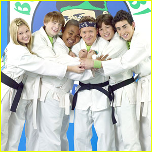 'Kickin It' Coming Back For Season Three!