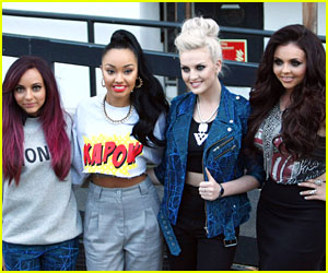 Little Mix: 'Doo-Wop/Never Leave You' MashUp!
